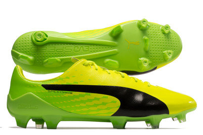 Puma evoSPEED 17 SL-S FG Football Boots