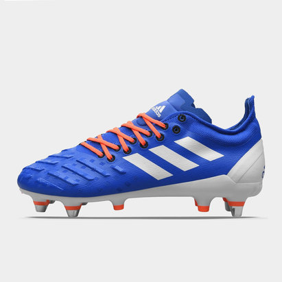 adidas Predator XP Rugby Boots Mens