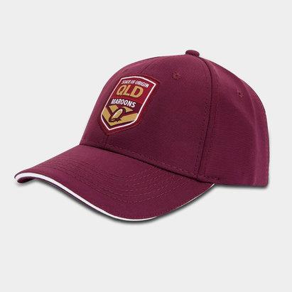 ISC Queensland Maroons State of Origin 2019 Cap