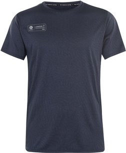New Balance London Edition Speed T Shirt Mens