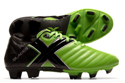 X Blades X Force FG Rugby Boots