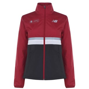 New Balance London Edition Jacket Womens