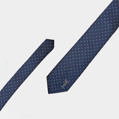 Harlequins Rugby Tie