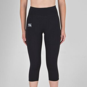 Canterbury CCC Vapodri Capri Ladies 3/4 Training Tights