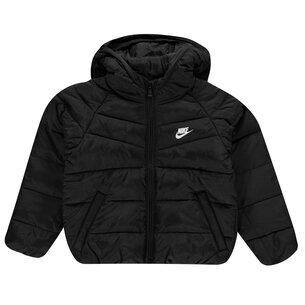 Nike Hooded Jacket Boys