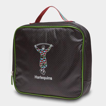 Harlequins Honeycomb Lunch Bag