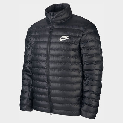 Nike Bubble Jacket Mens