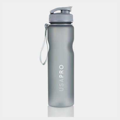 Soft Touch Water Bottle
