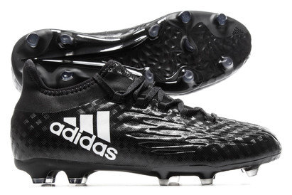 adidas X 16.1 FG Kids Football Boots