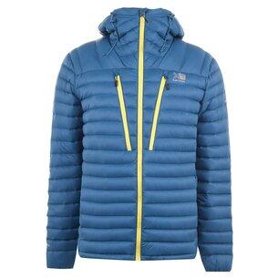 Karrimor Alpiniste Down Jacket Mens