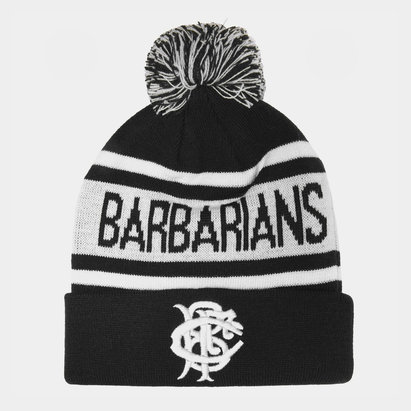 Gilbert Barbarians Bobble Hat