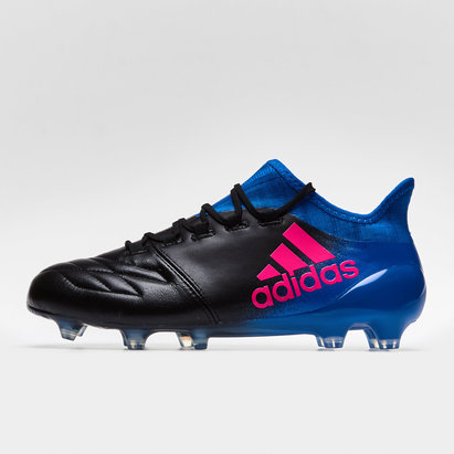adidas X 16.1 Leather FG Football Boots