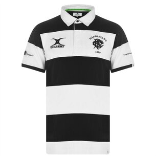 Gilbert Barbarians Polo Shirt Mens