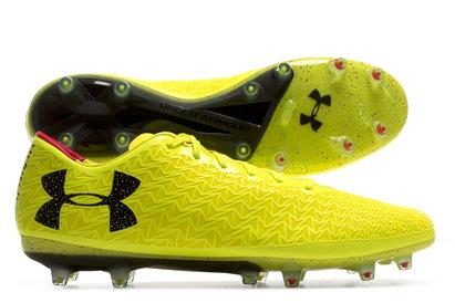 under armour clutchfit football boots