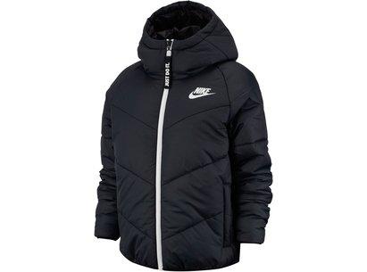 Nike Water Resistant Jacket Ladies