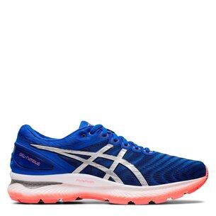 Asics Gel Nimbus 22 Mens Running Shoes