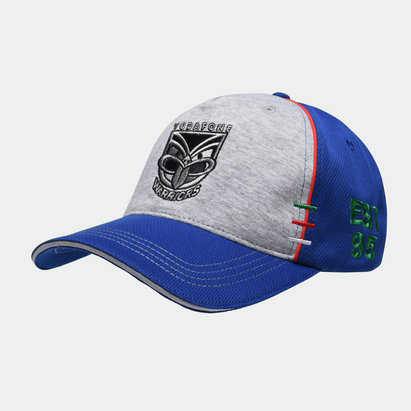 Canterbury New Zealand Warriors NRL 2020 Training Cap
