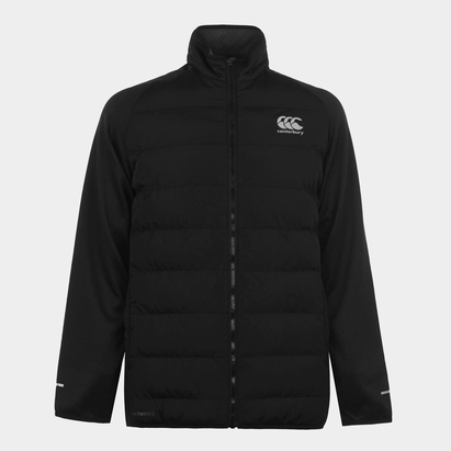 Canterbury Thermal Hybrid Jacket Mens