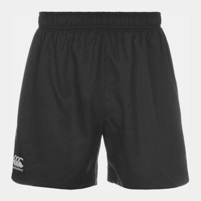 Canterbury Vapodri Woven Shorts Mens