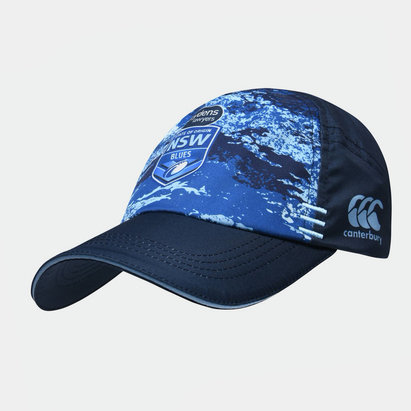 Canterbury NSW Blues 2020 Training Cap