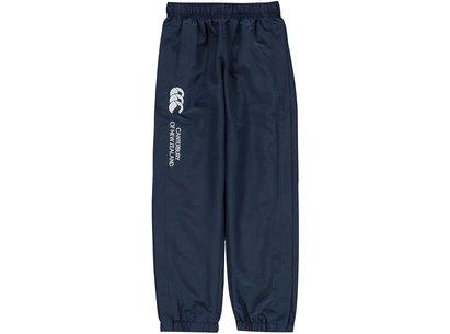 Canterbury Cuff Home Stadium Jogging Pants Junior Boys