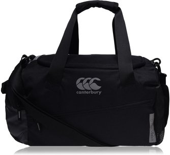 Canterbury Vapodri Small Sports Bag Senior
