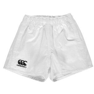 Canterbury Pro Rugby Shorts Junior Boys
