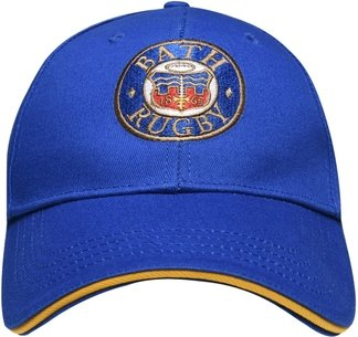 Canterbury Bath Rugby Cap Mens