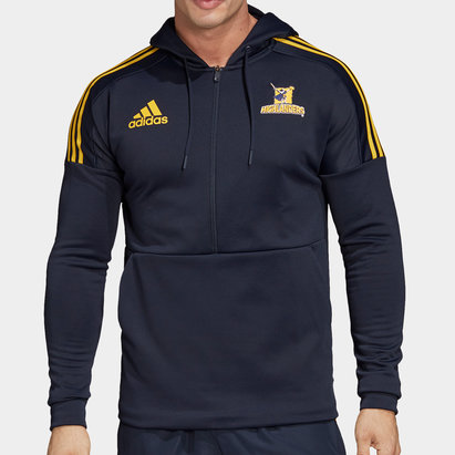 adidas Highlanders 2020 Super Hooded Sweat