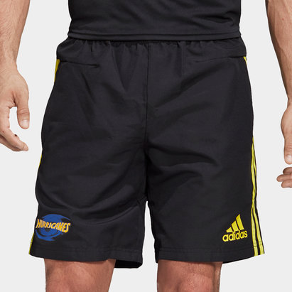adidas Hurricanes 2020 Home Shorts