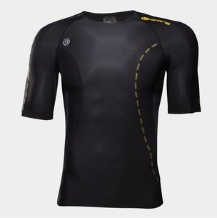 SKINS DNAmic S/S Compression Top