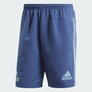 adidas Blues Rugby Shorts