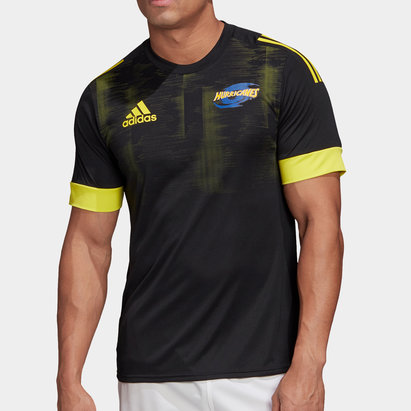 adidas Hurricanes 2020 Super Training T-Shirt