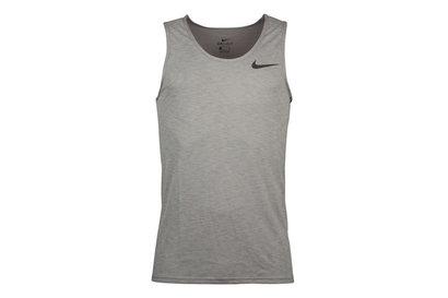 Nike Breathe S/S Training Tank