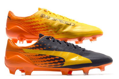Puma evoSPEED 17.SL FG Football Boots