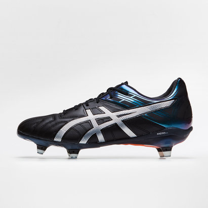 Asics Gel Lethal Tigreor 10 ST SG Rugby Boots