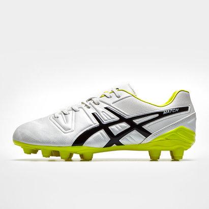 Asics Match CS FG Boots