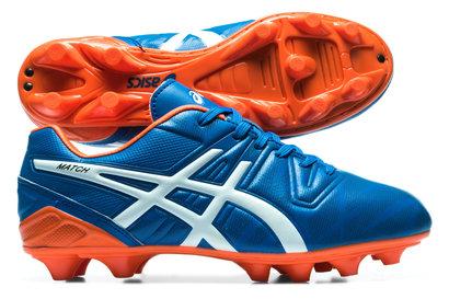Asics Match CS Kids FG Rugby Boots
