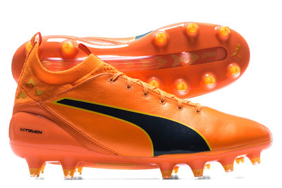 Puma evoTOUCH Pro FG Football Boots