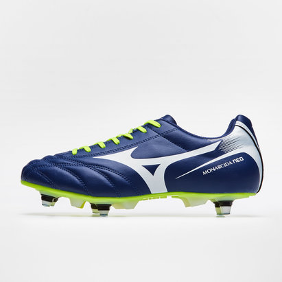 Mizuno Monarcida Neo Mix SG Football Boots