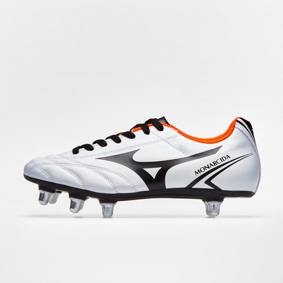Mizuno Monarcida SI SG Rugby Boots