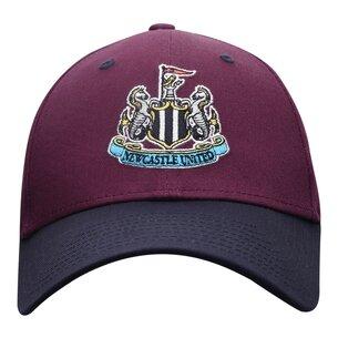 New Era 940 NUFC 96 Away Crest Baseball Cap