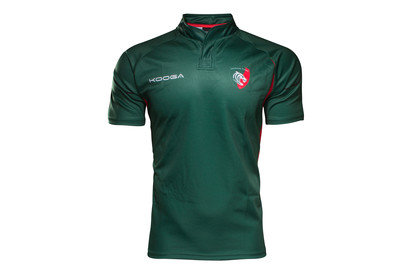 Leicester Tigers 201617 Rugby Training Shirt