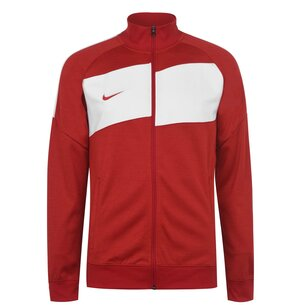 Nike Dri FIT Academy Tracksuit Top Mens