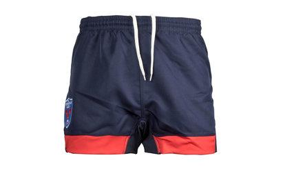 Kappa FC Grenoble 2017/18 Home Replica Shorts