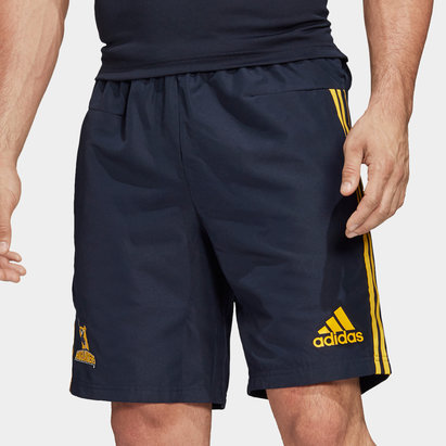 adidas Highlanders 2020 Home Super Shorts