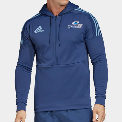adidas Blues 2020 Super Hooded Sweat