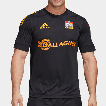adidas Chiefs 2020 Super T-Shirt