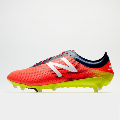 Hummel Rapid X Blade FG WhiteRedBlue