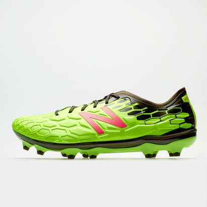 New Balance Visaro Pro FG Football Boots